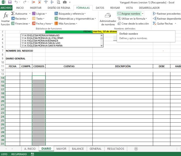 150 Formatos En Excel Gratis De Contabilidad - buychicredito